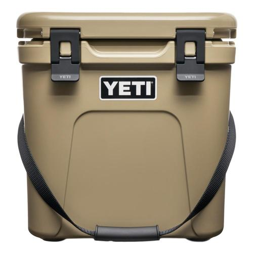 YETI Roadie 24 Hard Cooler Tan