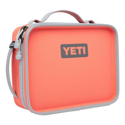 YETI Daytrip Lunch Box Cooler Coral
