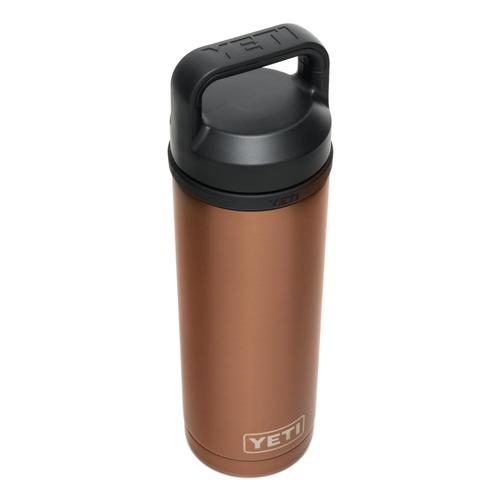 YETI Rambler 18oz Bottle with Chug Cap Copper_pvd