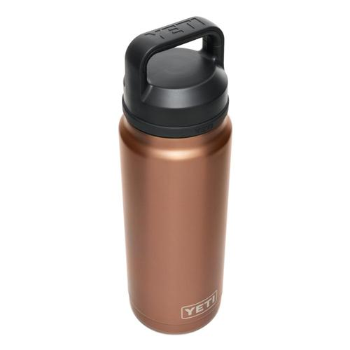 YETI Rambler 26oz Bottle with Chug Cap Copper_pvd