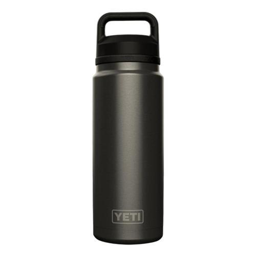 YETI Rambler 36oz Bottle with Chug Cap Graphite_pvd