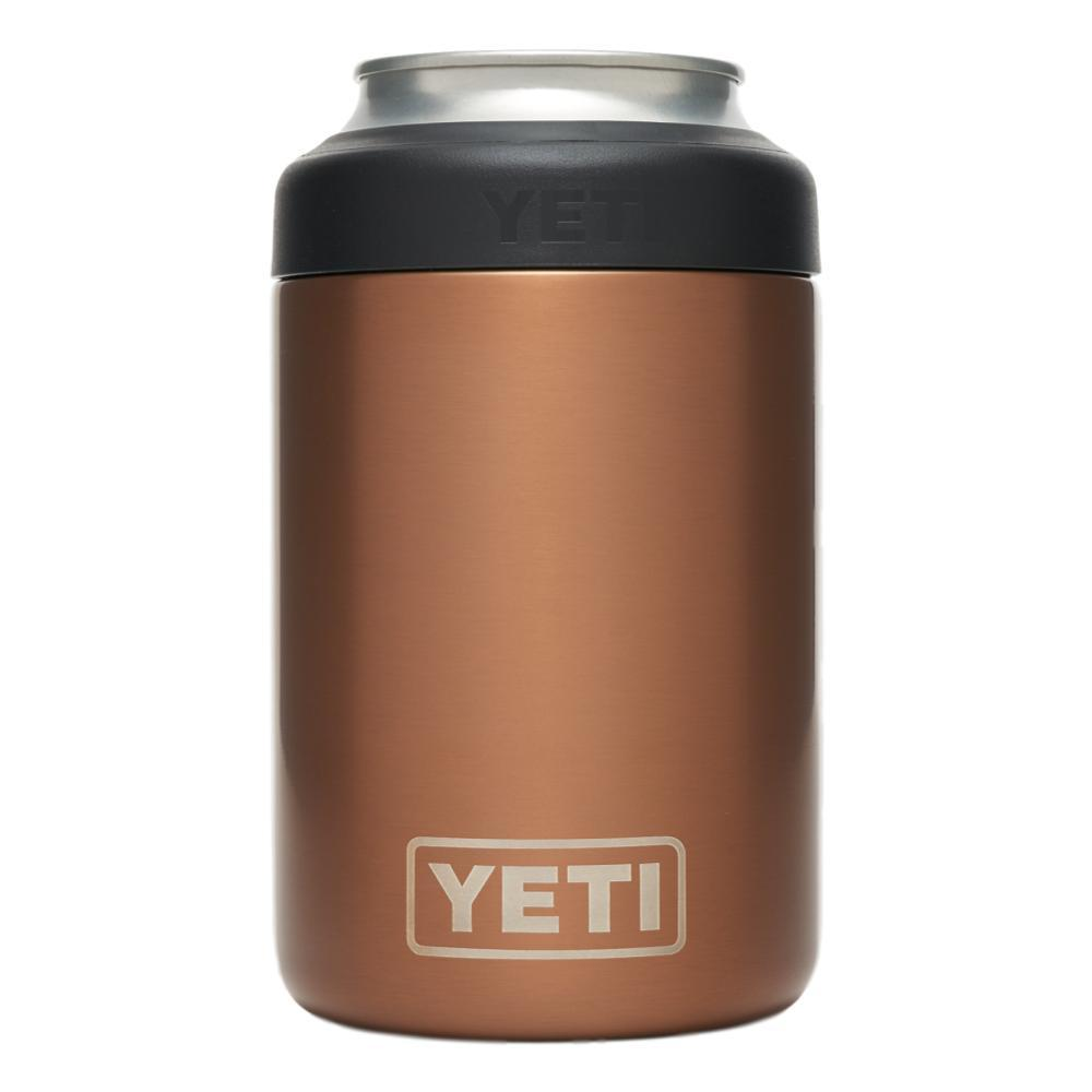 YETI Rambler 12oz Colster 2.0 Can Insulator COPPER_PVD