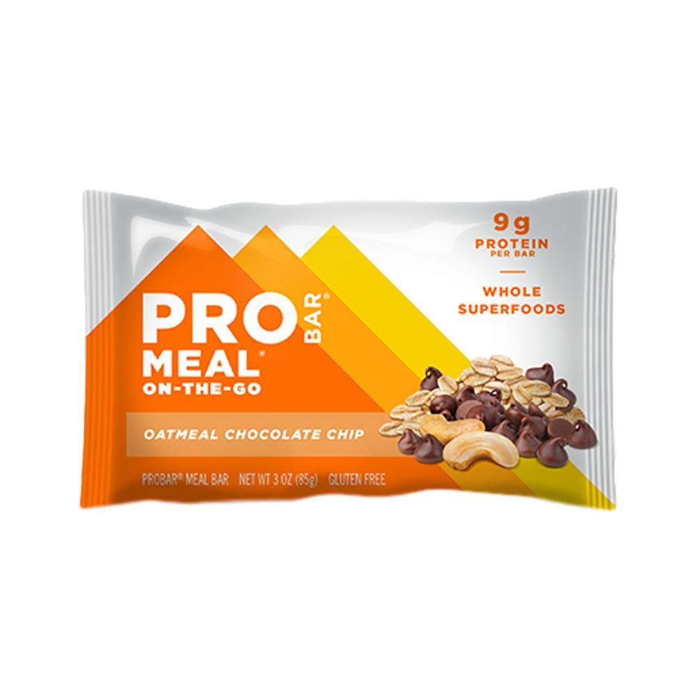 Probar Oatmeal Chocolate Chip Meal Bar