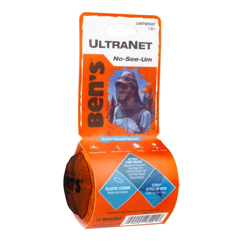 Ben's Ultranet Head Net