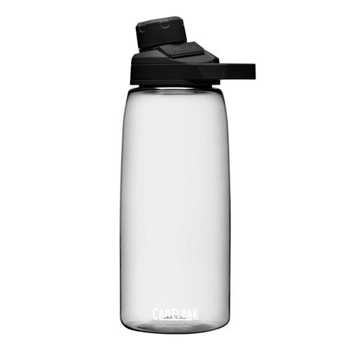 CamelBak Chute Mag 1L Bottle Clear
