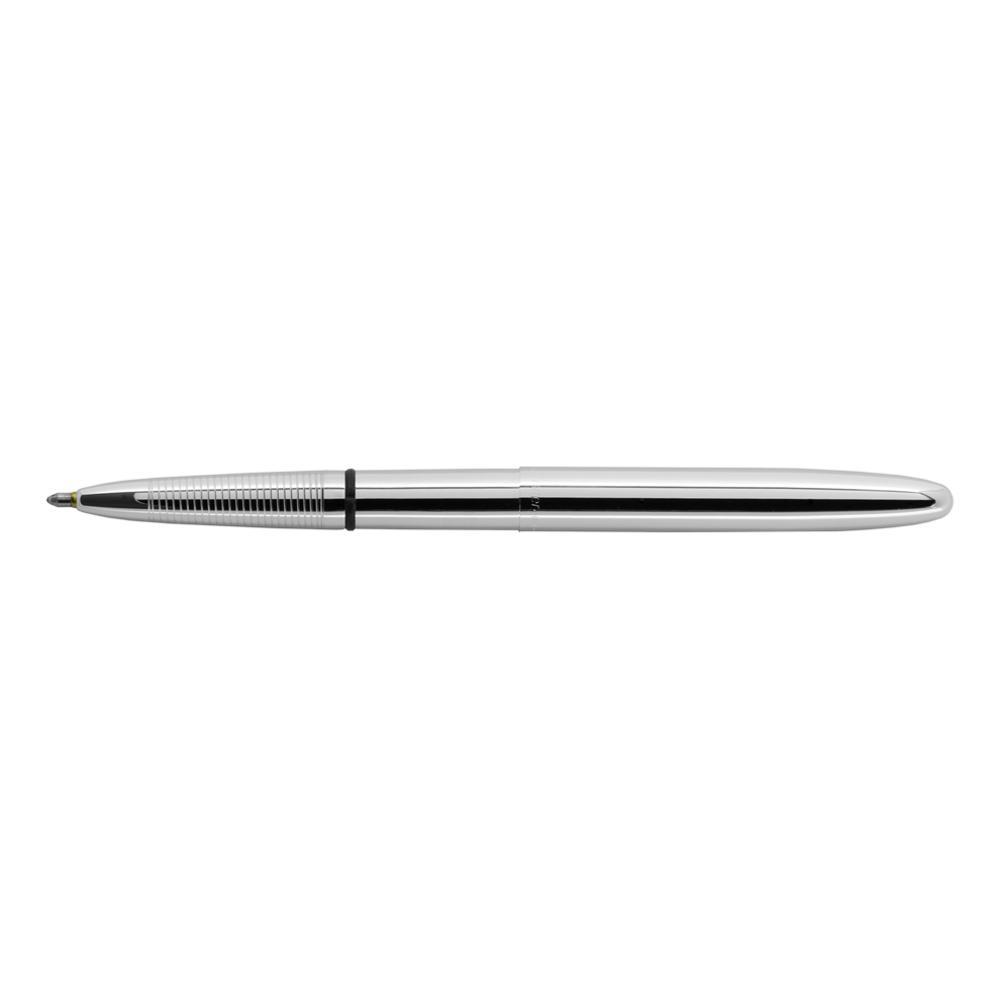 Fisher Chrome Bullet Space Pen CHROME