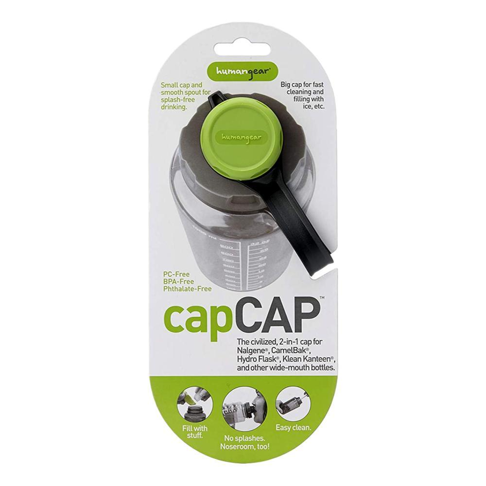 humangear capCAP+ GREEN
