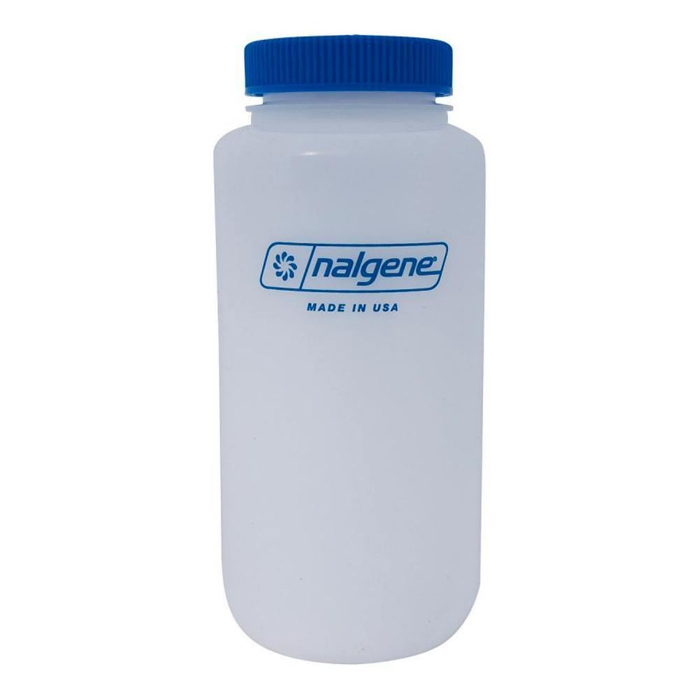 Nalgene Wide- Mouth Poly Round Container 32oz