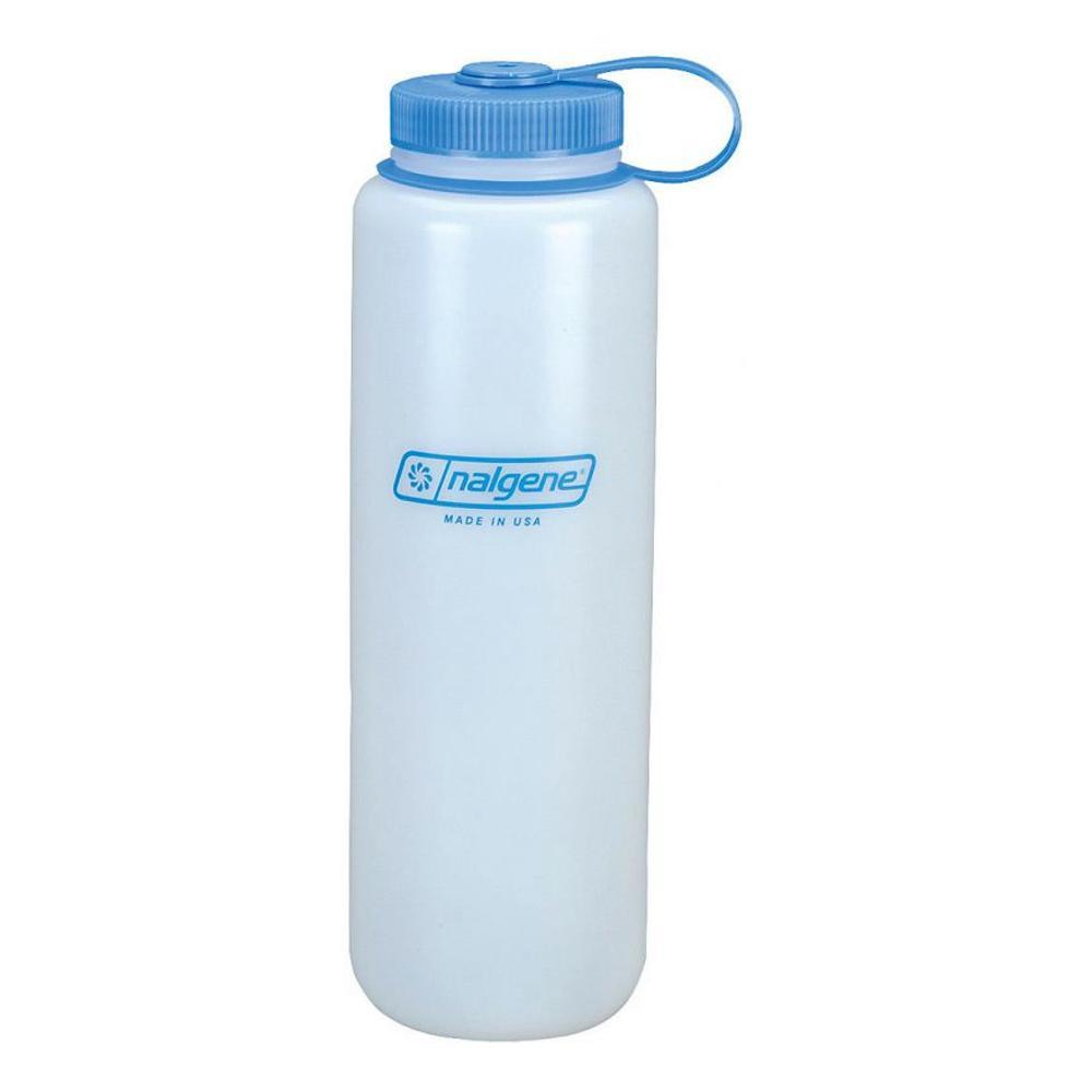 Nalgene Wide- Mouth Poly Round Container 48oz