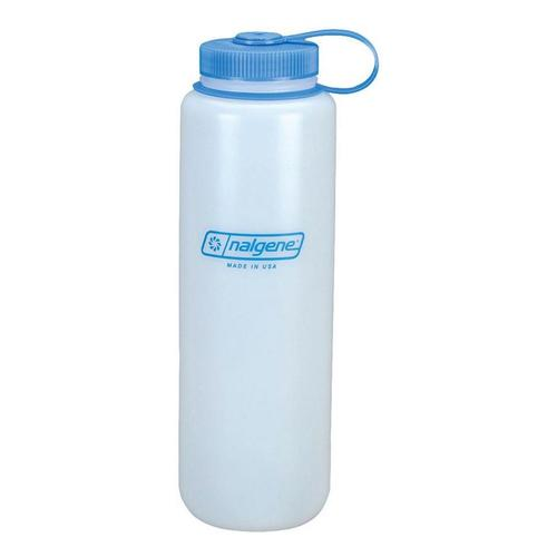 Nalgene Wide-Mouth Poly Round Container 48oz