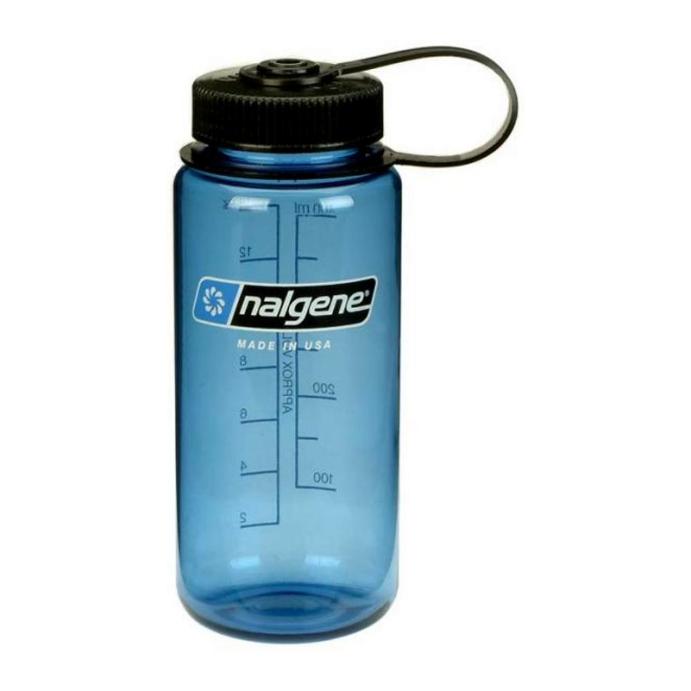 Nalgene Tritan Wide-Mouth Bottle 16oz SLATE