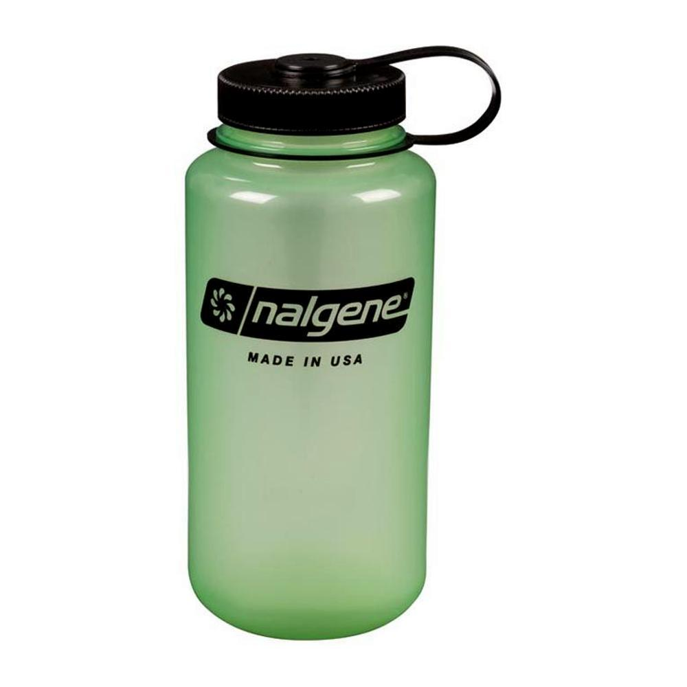 Nalgene Tritan Wide- Mouth Glow Bottle 32oz