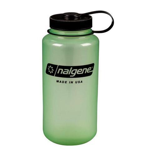 Nalgene Tritan Wide-Mouth Glow Bottle 32oz