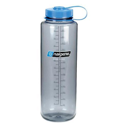 Nalgene Tritan Wide-Mouth Silo Bottle 48oz