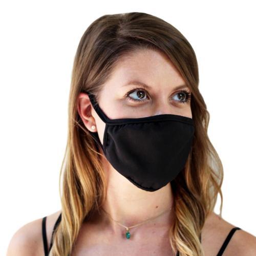 Whole Earth Unisex Face Mask