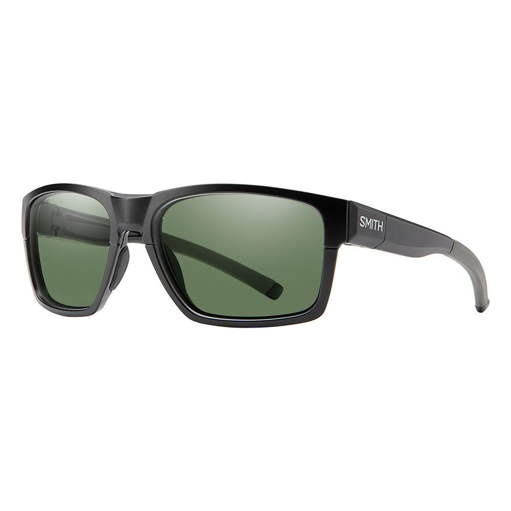 Smith Optics Caravan MAG Sunglasses BLK/CHARCOAL