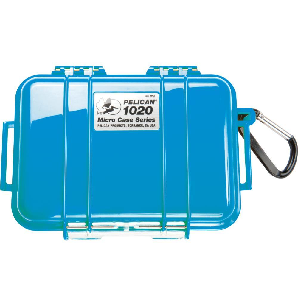 Pelican 1020 Micro Case BLUE