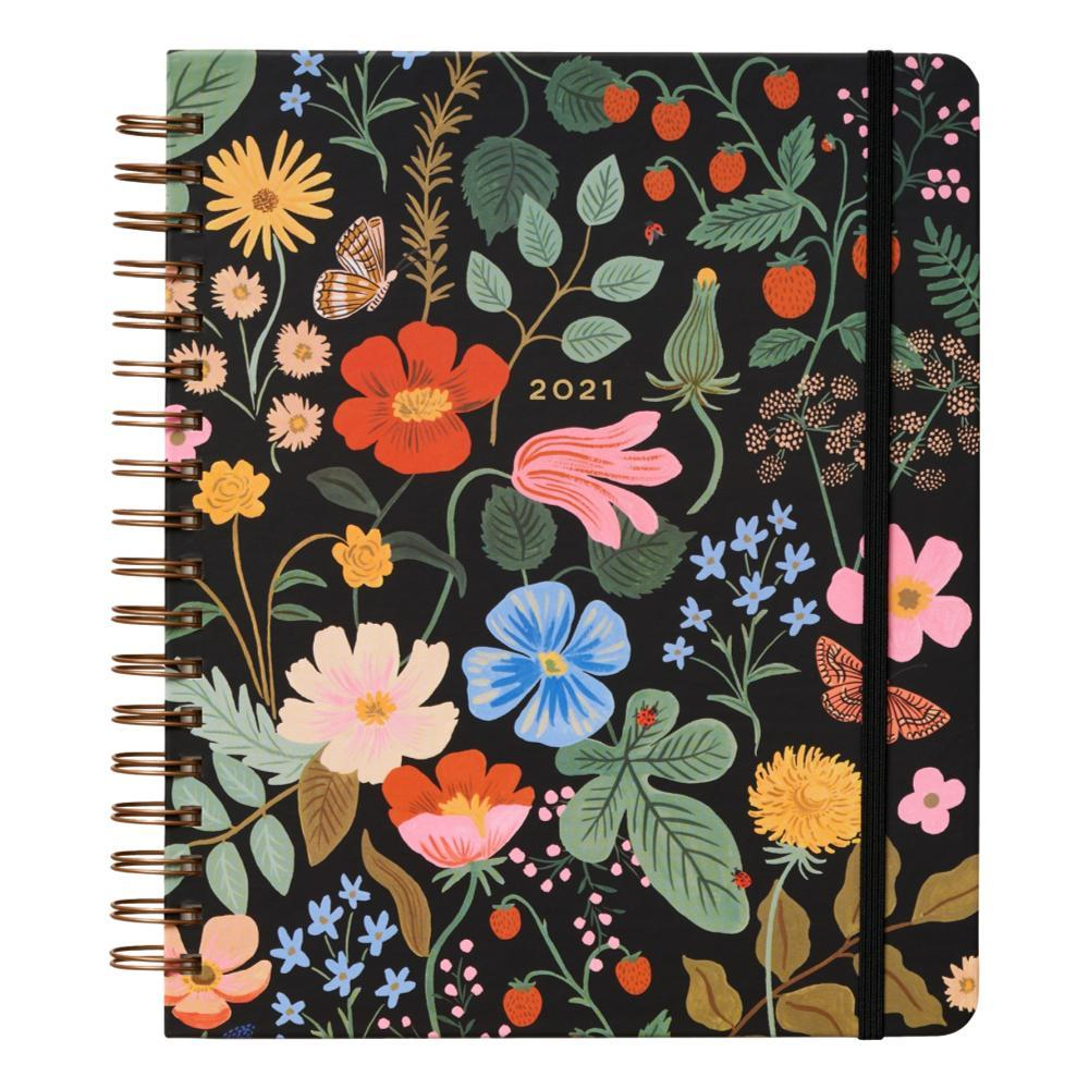Rifle Paper Co. Strawberry Fields 2021 17-Month Planner - Large 2021