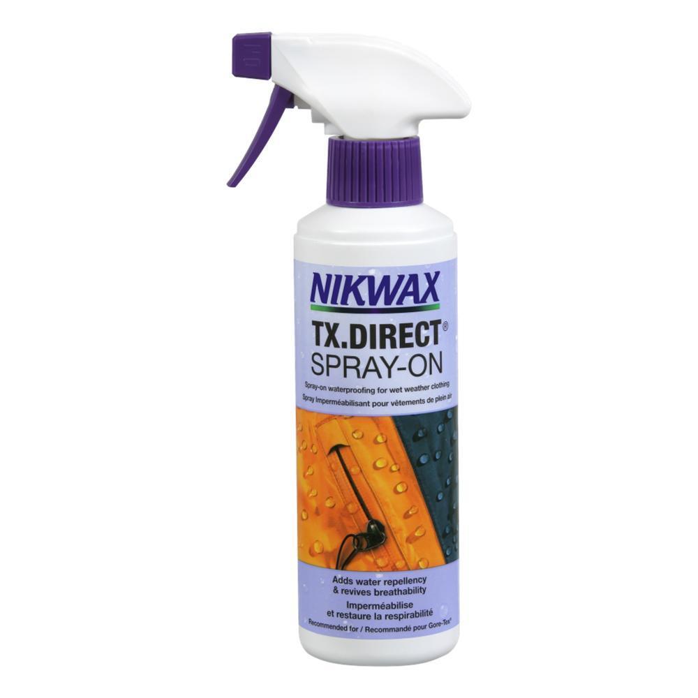 Nikwax Tx.Direct Spray- On Waterproofing