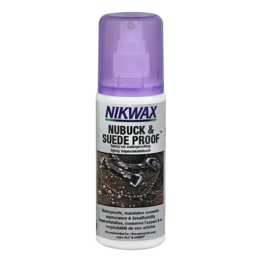 Nikwax Nubuck & Suede Proof Sponge- On Waterproofing