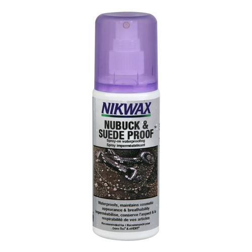 Nikwax Nubuck & Suede Proof Sponge-on Waterproofing