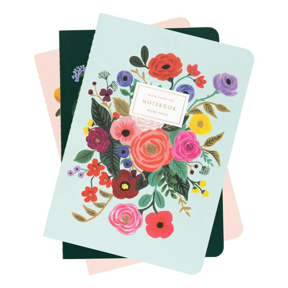 Rifle Paper Co.Garden Party Stitched Notebook Set