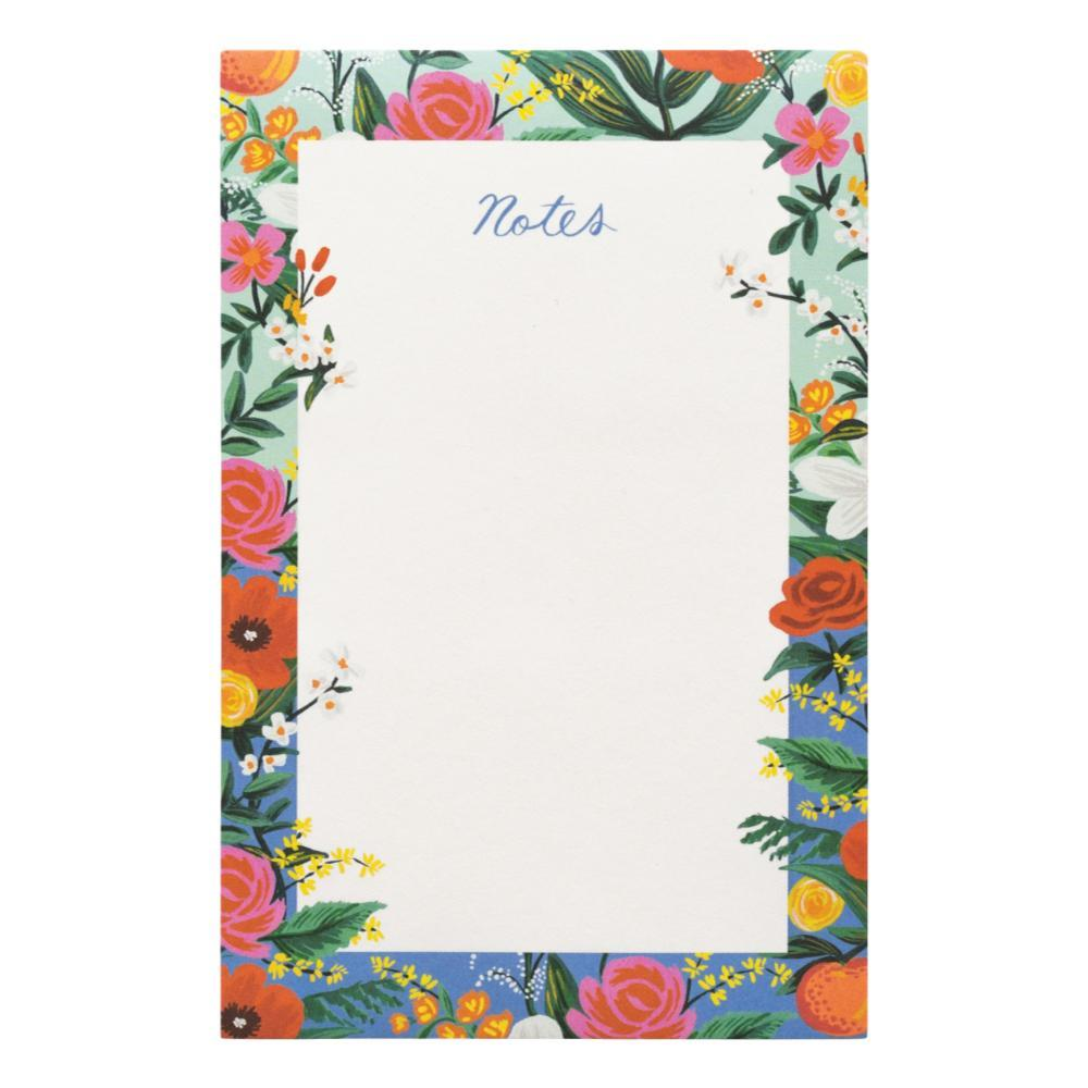 Rifle Paper Co.Orangerie Blank Notepad
