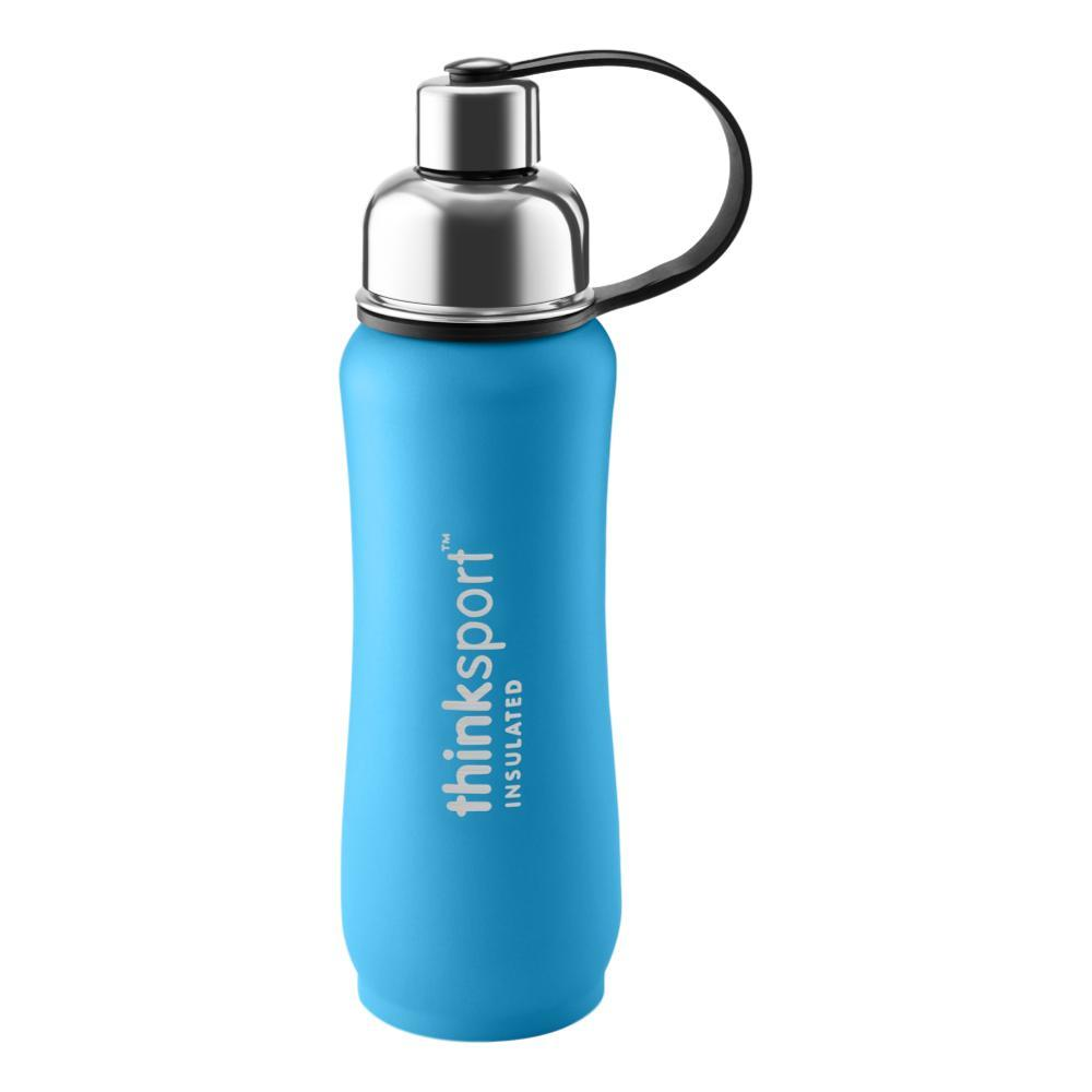 Thinksport Insulated Sports Bottle - 17oz LT._BLUE