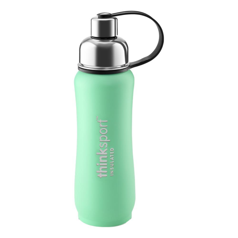 Thinksport Insulated Sports Bottle - 17oz MINT_GRN