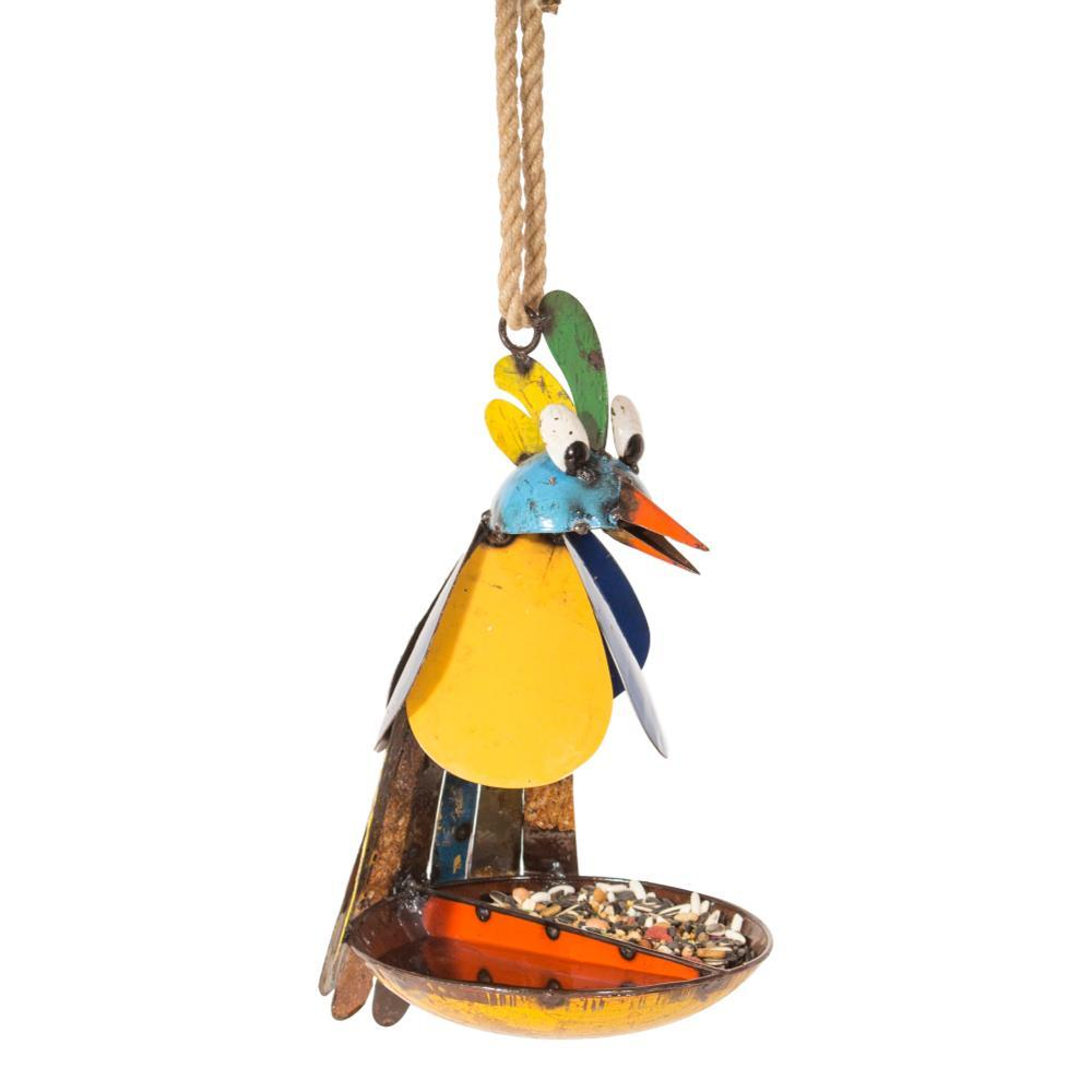 Think Outside Willy Wag Tail Birdfeeder