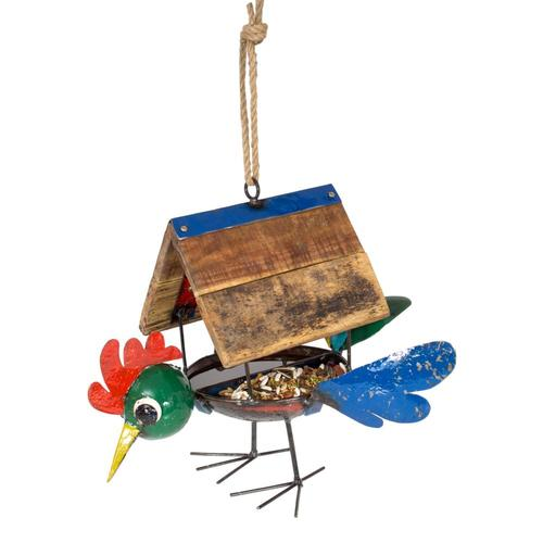Think Outside Buddy Birdfeeder