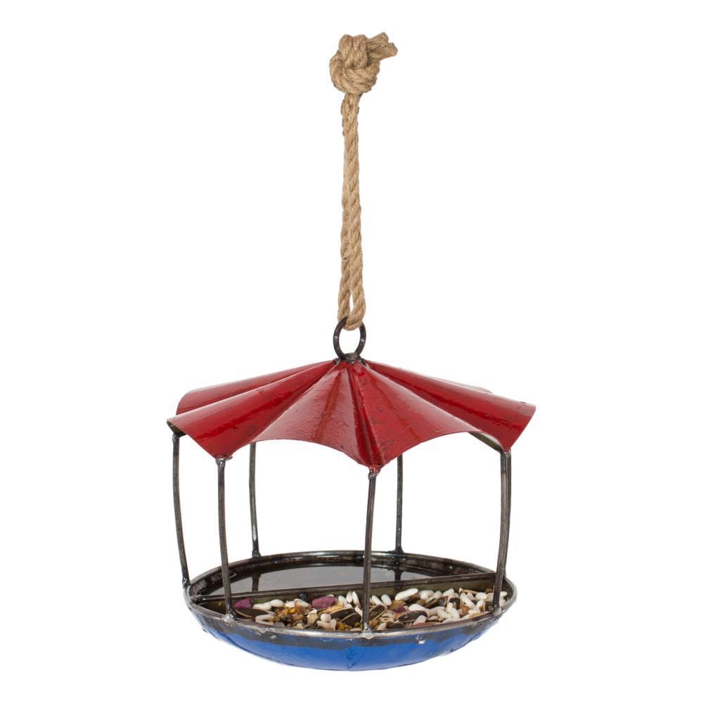 Think Outside Feed Me Birdfeeder
