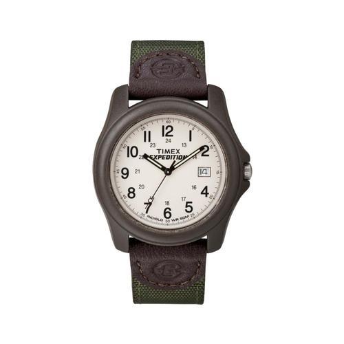Timex Expedition Camper Watch Brown