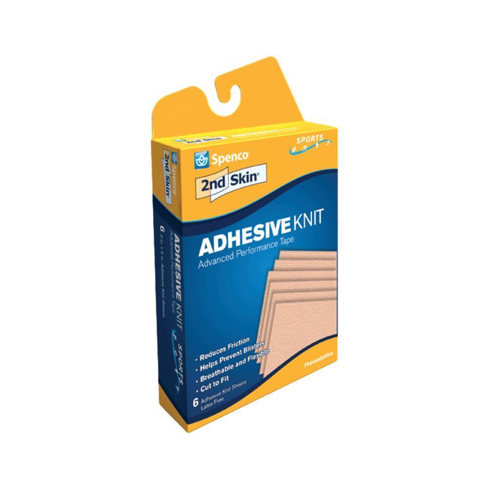 Spenco 2nd Skin Adhesive Knit Tape