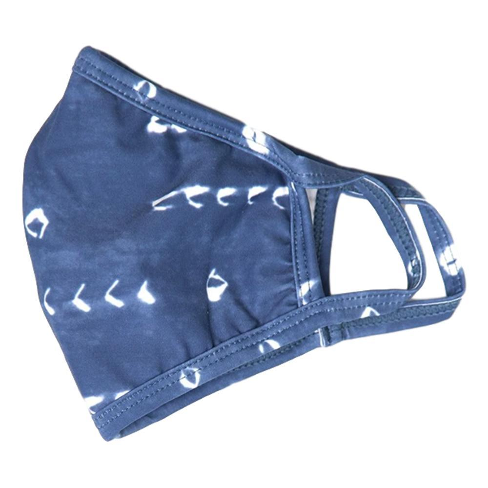 Carve Designs Face Mask SHIBORI