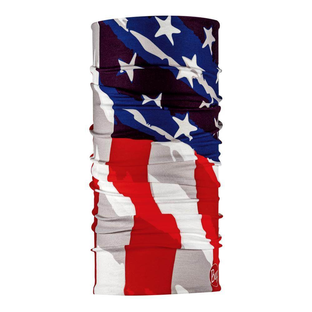 Buff CoolNet UV+ Multifunctional Headwear - America AMERICA