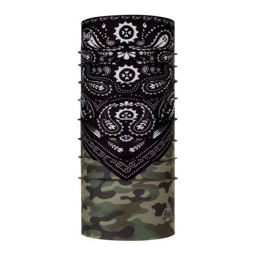 BUFF Original Multifunctional Headwear - Camo Cash Camocash