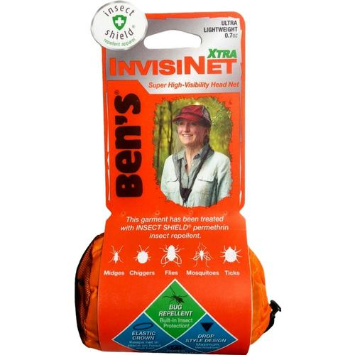 Ben's InvisiNet XTRA with Insect Shield