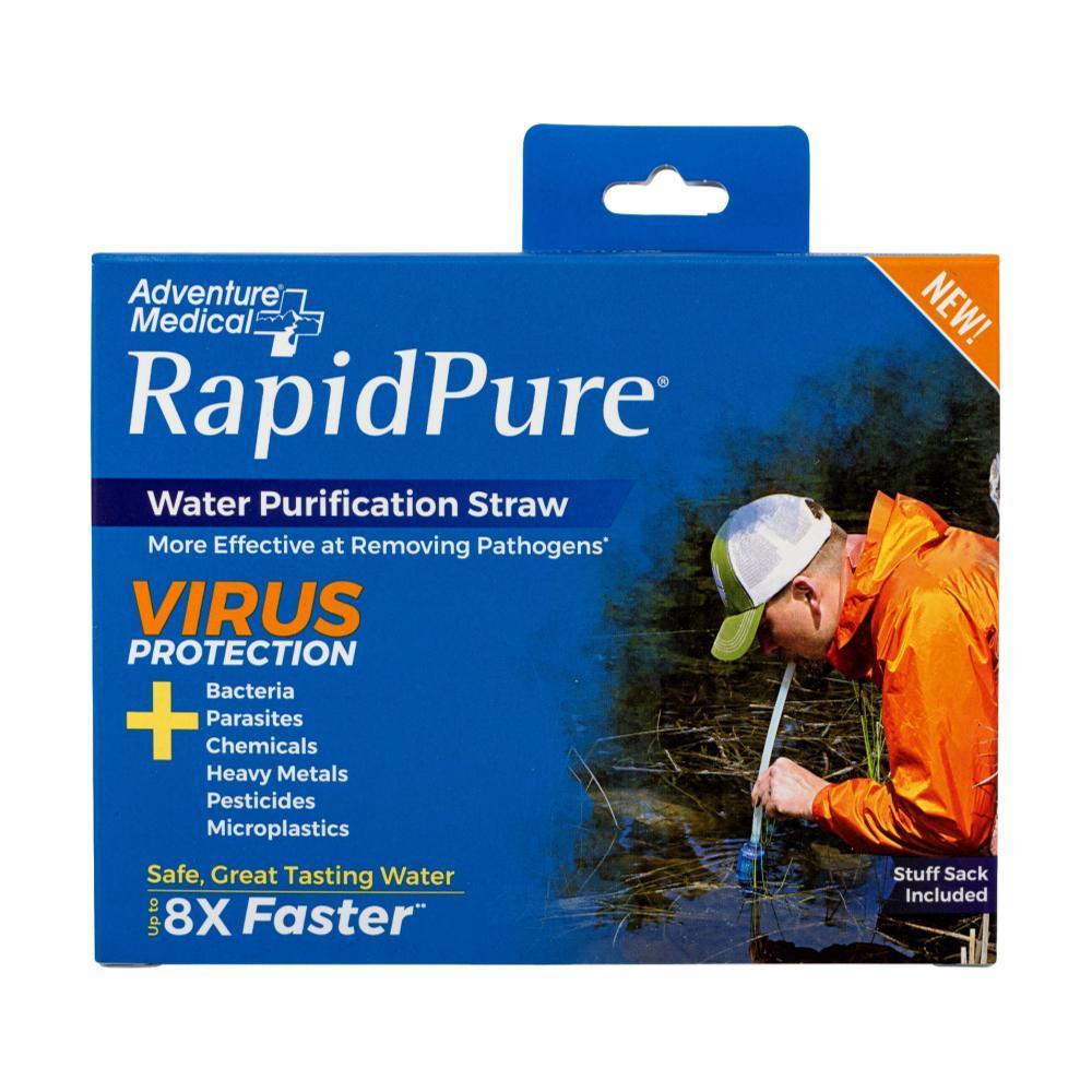 Ripidpure Pioneer Straw