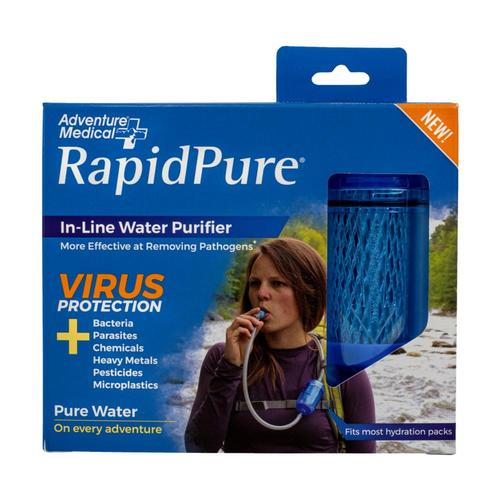 RapidPure Scout Inline Purifier