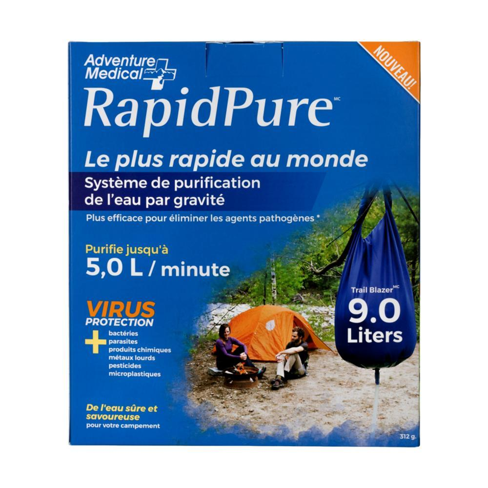 Rapidpure Trail Blazer Gravity Purifier
