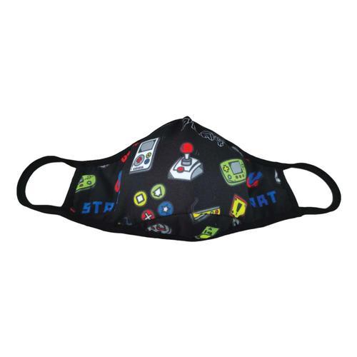Iscream Kids Level UP Face Mask Levelup