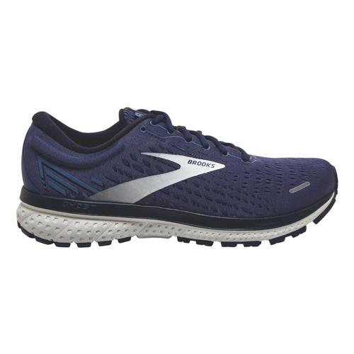 Brooks Men's Ghost 13 Running Shoes Dcob.Gry.Nvy_467