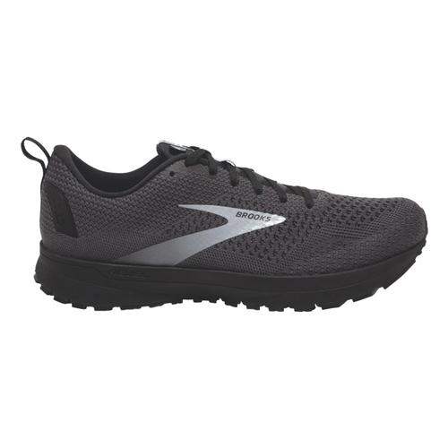 Brooks Men's Revel 4 Running Shoes Ebny.Blk_040