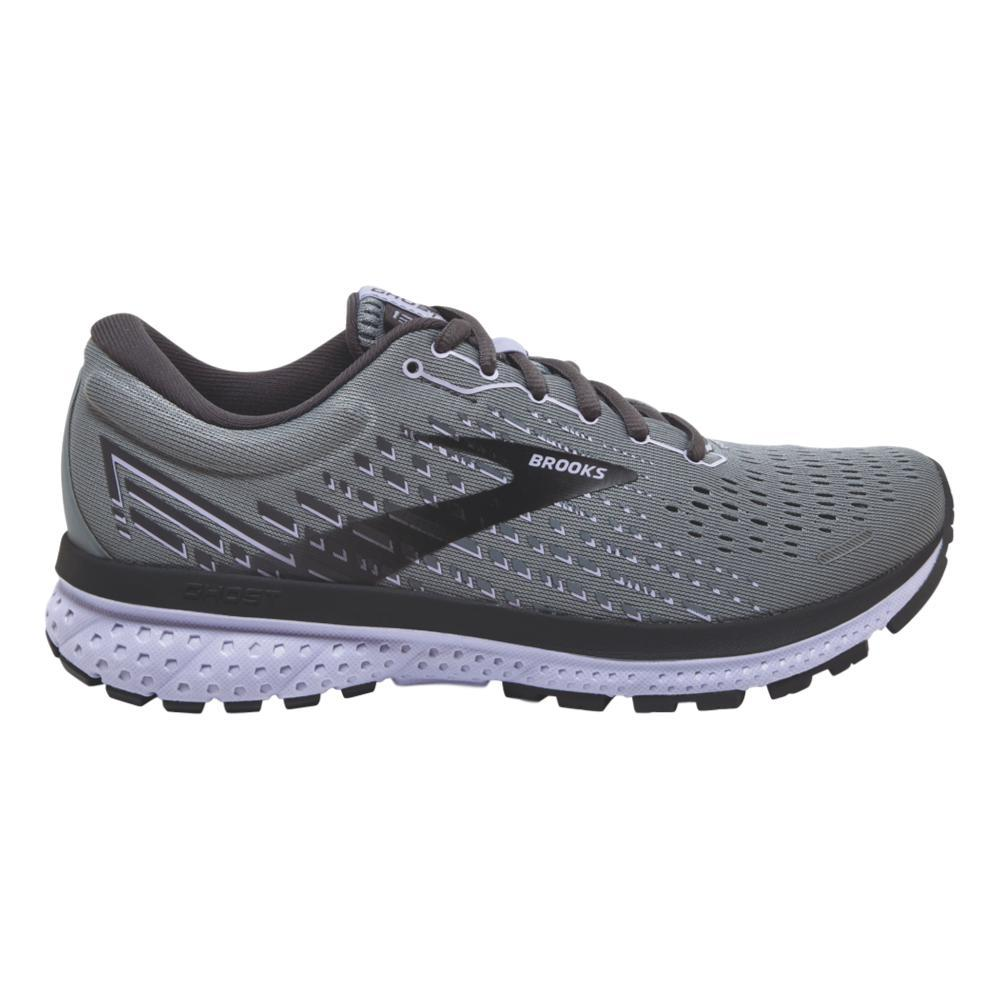 Brooks Women's Ghost 13 Running Shoes GRY.BPL.PRP_084