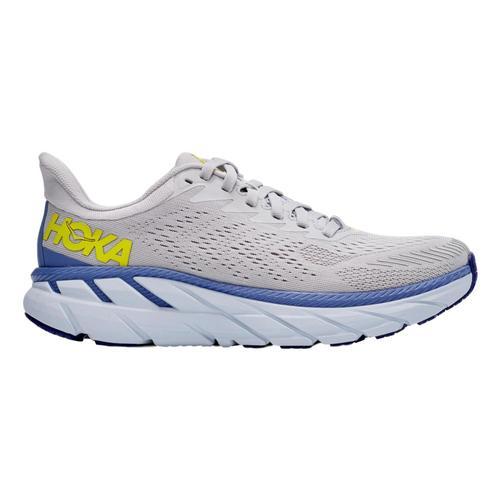 HOKA ONE ONE Women's Clifton 7 Running Shoes Lrok.Ncld_lrnc