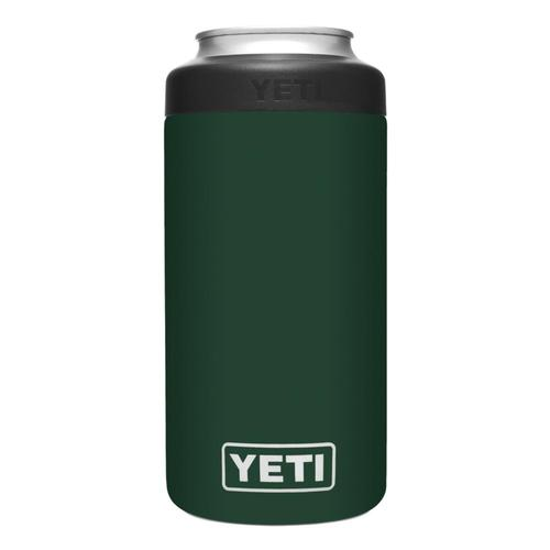 YETI Rambler 16oz Colster Tall Can Insulator NRTHWDSGREEN