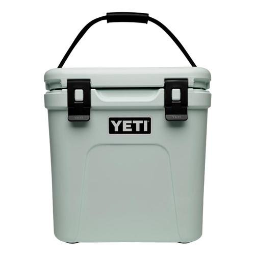 YETI Roadie 24 Cooler Sgbrsh_green