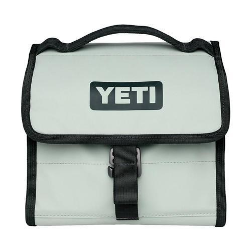 YETI Daytrip Lunch Bag Cooler Sgbrsh_green