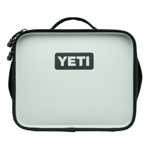 YETI Daytrip Lunch Box Cooler Sgbrsh_green